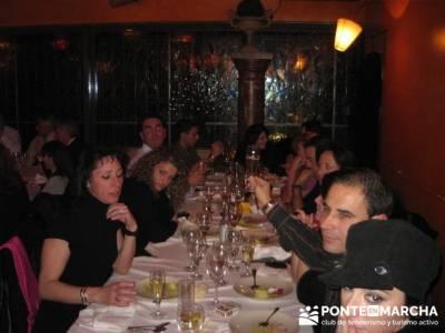 Conocer gente en Madrid - Salir  amistad; fines semana